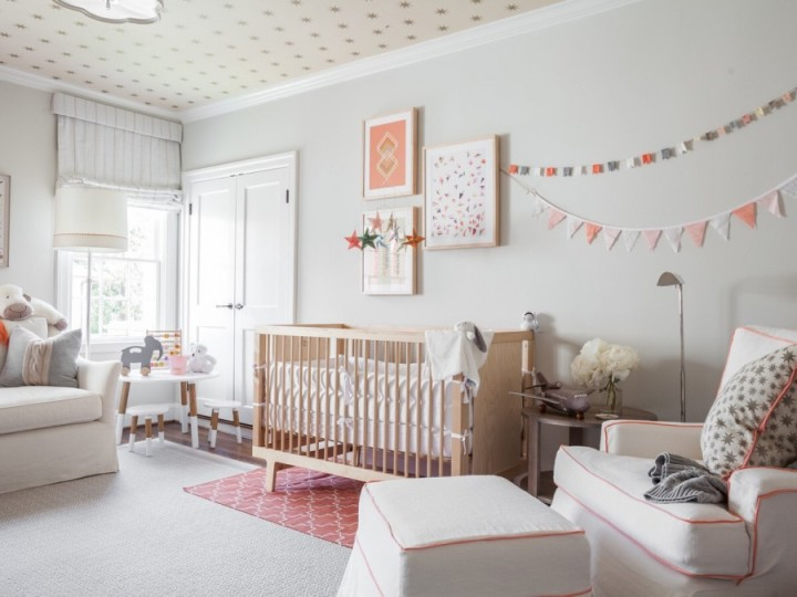 The Simple (But Not Basic) BabyRegistry